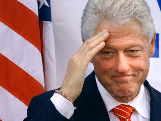 Bill Clinton : 1993-2001