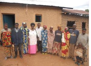 Les sans-terre de Nyamagabe/Ikazeiwacu