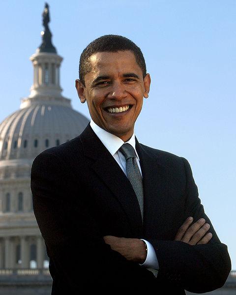 Barack Obama : 2009 à aujourd'hui